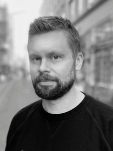 Elias Brovik