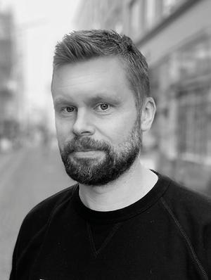 Elias Brovik : Art Director