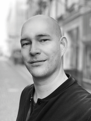 Joel Zandén : Developer