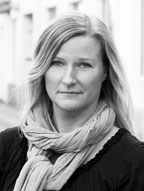 Camilla Wallström : Account Executive