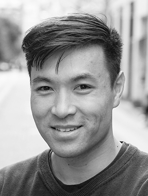 Dave Chea : Video/motion director