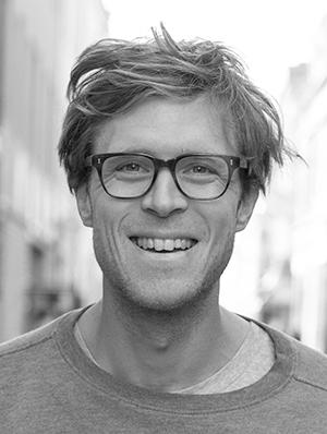Erik Sellgren : Content Manager