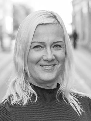 Irene Melander : Graphic Designer