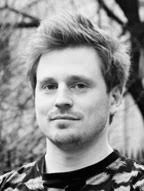 Jens Augustsson : Developer
