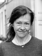 Maria Hilmersson : Account Director / Copywriter