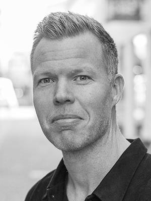 Markus Anderberg : Art Director