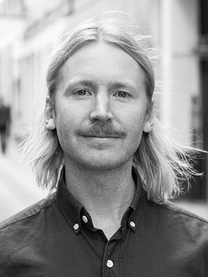 Martin Johansson : Copywriter