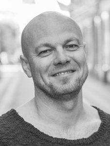 Pierre Olofsson