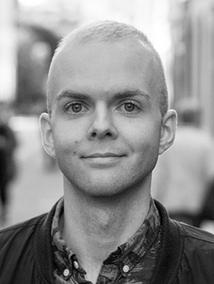 Sebastian Börjesson : UX- and copywriter