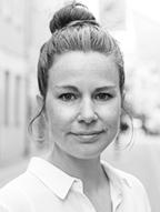 Sofia Wångdahl : Content Manager