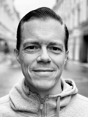 Victor Edholm : Multidesigner