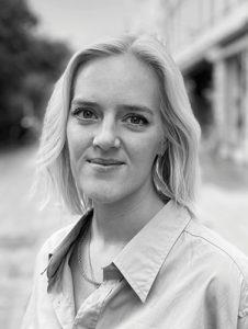 Victoria Palmquist