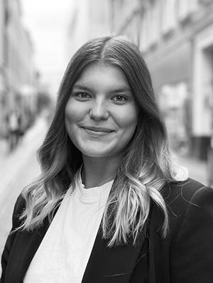 Ellen Brohagen : Office Manager